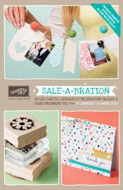 catalogue sale a bration