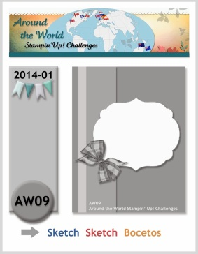 aw09 around the world
