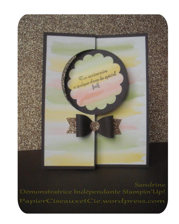 carte thilits aquarelle atelier