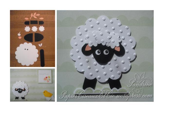 punch art mouton