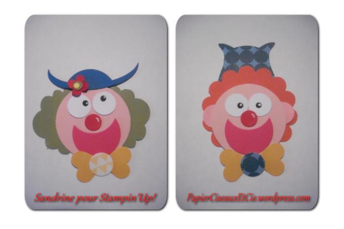 punch art clown