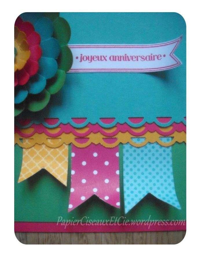 carte anniversaire stampin up sandrine greusard papierciseauxetcie.wordpress détail 2