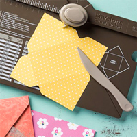 insta enveloppe punch envelope