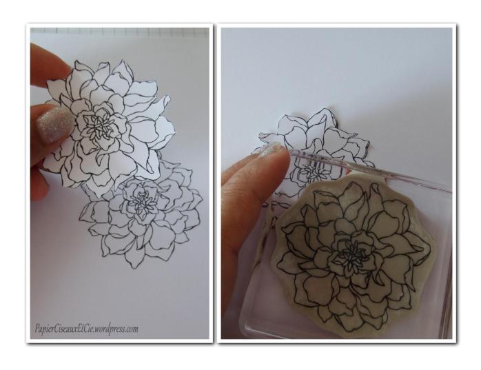Art journal doodling papierciseauxetcie pas à pas 2