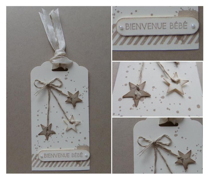 tag brune dune papierciseauxetcie stampin up stampin class