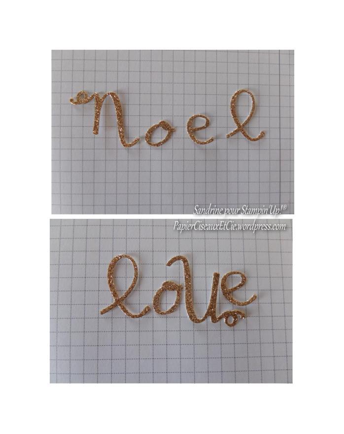noel love