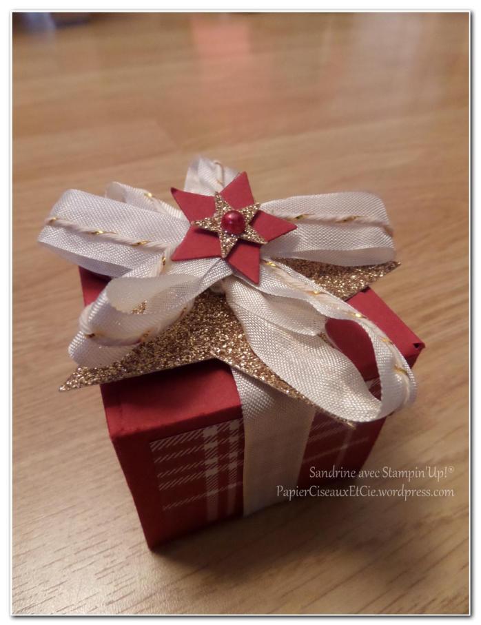 cadeau livreur