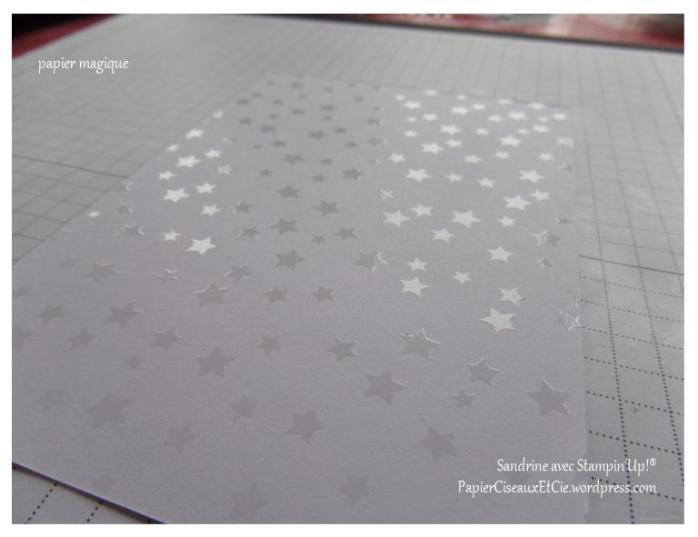 carte étoile 1