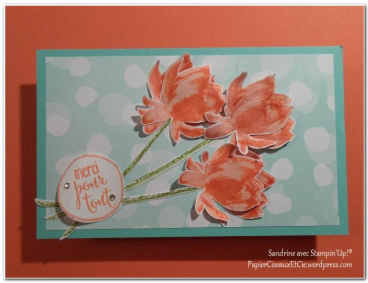 SAB 2015 Stampin'Up PapierCiseauxEtCie