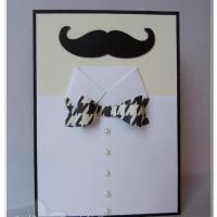 """""""Moustache - Moustachus"""""""