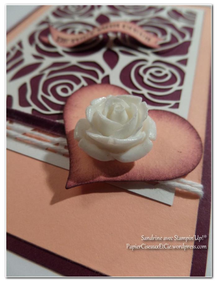 Carte St Valentin Sandrine pour SU détail 1