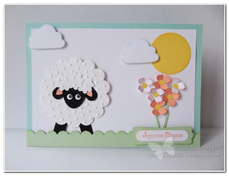 Pâques mouton 1