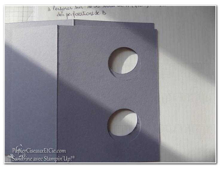 5 peek a boo carte magique étape résultat tuto complet en ligne papierciseauxetcie