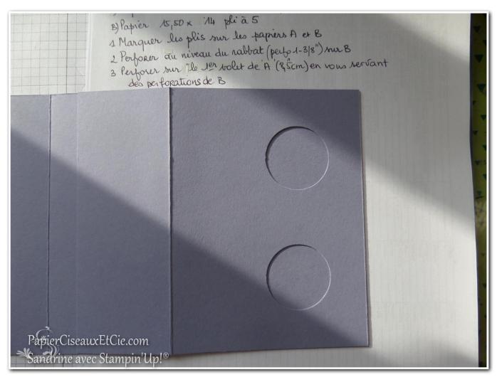 5 peek a boo carte magique étape tuto complet en ligne papierciseauxetcie