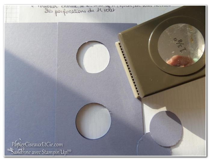 6 peek a boo carte magique étape résultat tuto complet en ligne papierciseauxetcie