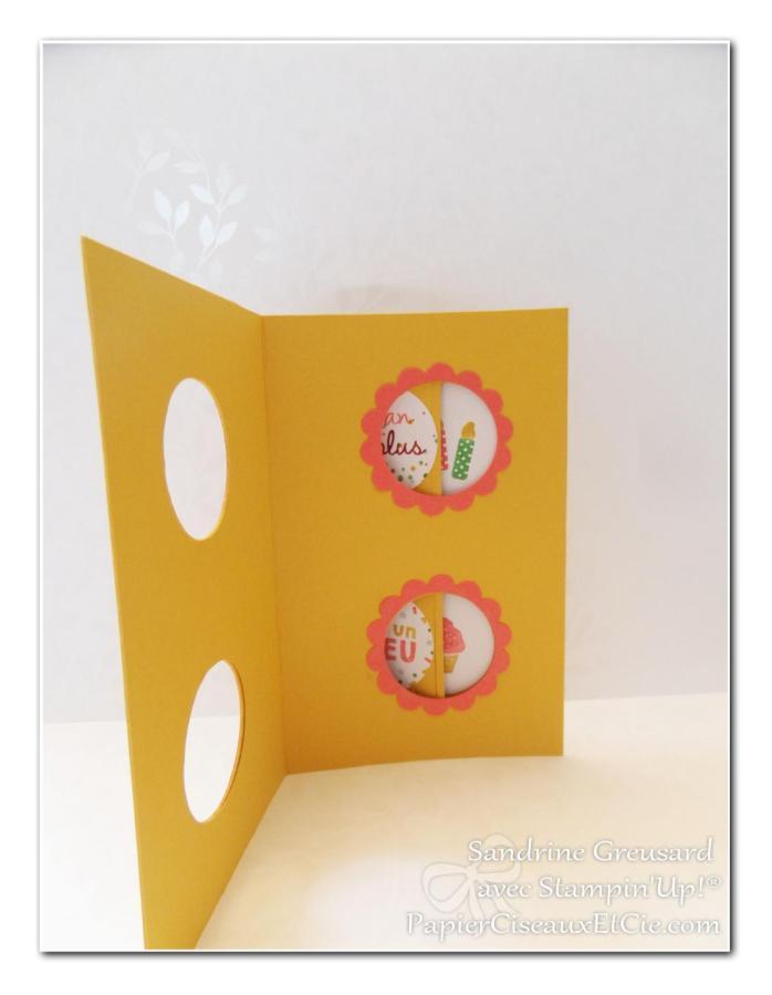 carte magique ouverture12 stampin up papierciseauxetcie