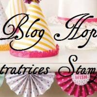 Blog Hop des démonstratrice Stampin'Up: Pâques en vue!!!