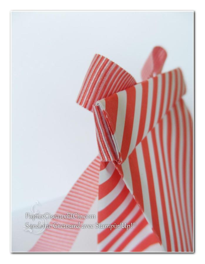 1 papierciseauxetcie onstage stampin up échantillon fraîcheur pastèque boite detail1