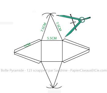 boîte-pyramide-modèle