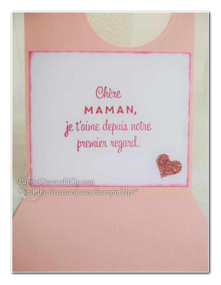 carte fête des mère mother day papierciseauxetcie détail1