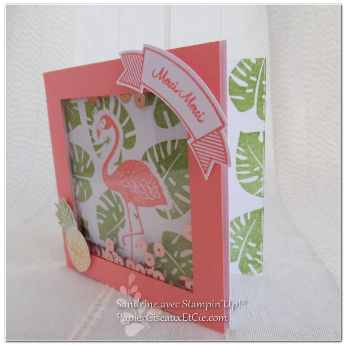 pop of paradise stampin up 2 papierciseauxetcie