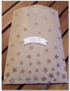 Cadeaux suite filleule Stampin Up Sandrine Greusard PapierCiseauxEtCie