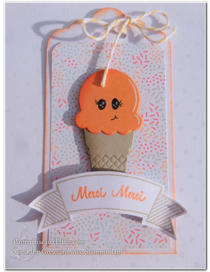 papierciseauxetcie-sandrine-stampin-up-souhait-frais-frozen-treat-friandises-glaces-tag-remerciement-thank-you-tango-mandarine
