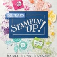 Nouveau catalogue 2018/2019 Stampin'Up!®