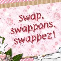 Qui veut swapper ? 3ème édition de Swap swappons swappez!