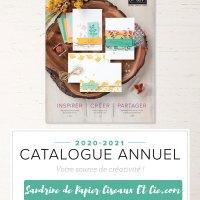 Nouveau catalogue 2020-2021